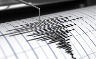 Burdur ve Antalya'da Depremler Meydana Geldi!