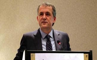 Çevre ve Şehircilik Bakanlığı Bakan Yardımcılığına Getirilen Mehmet Emin Birpınar Kimdir?