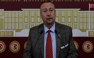 CHP Bedelli Askerlik Tasarısından 28 Gün Eğitim Şartının Kaldırılması için Kanun Teklifi Verdi