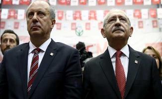 CHP'de Kurultay İsteyenlerin İmza Sayısında Son Durum