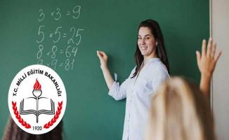 CHP'den Sözleşmeli Öğretmen Mülakatlarında Kasten Baraj Altında Bırakma İddialarına İlişkin Önerge