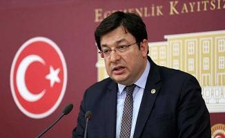 CHP Genel Başkan Yardımcısı Erkek: 604 İmza Belgesini Getirselerdi Kurultay'a Gidilecekti