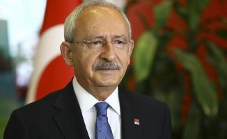 CHP Lideri Kılıçdaroğlu'ndan Son Dakika Kurultay Açıklaması!