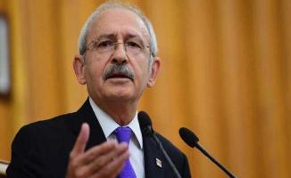 CHP Lideri Kılıçdaroğlu'nun Başdanışmanı CHP Değişmeli Dedi ve İstifa Etti