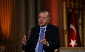 Cumhurbaşkanı Erdoğan'ın Malvarlığı Belli Oldu!