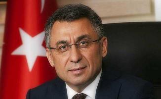 Cumhurbaşkanı Yardımcısı Fuat Oktay'dan İsrail'e Sert Tepki