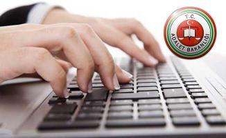 Diyarbakır Adliyesi İKM, Cezaevi Katipliği ve Mübaşir Alımı Sözlü Sınav Listeleri
