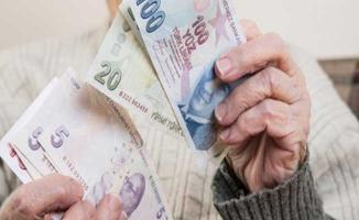 Emekli Maaşı Zammına İlişkin Fark Ödemelerinin Ne Zaman Yapılacağı Belli Oldu