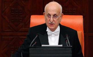 Eski Meclis Başkanı Kahraman: 15 Temmuz Gecesi Meclisi Kendi İrademle Açtım