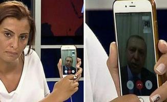 Gazeteci Hande Fırat: Devletimiz Müze İçin İsterse Telefonumu Vereceğim