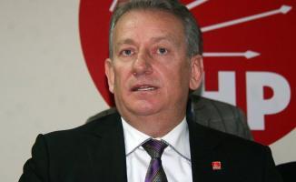 Haluk Pekşen CHP Genel Başkanlığı'na Aday Olduğunu Açıkladı!
