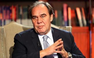 Hürriyet Yönetim Kurulu Başkanlığı'na Yıldırım Demirören'in Ataması Gerçekleştirildi
