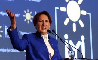 İYİ Parti'de İpler Geriliyor! İstifa Sesleri Yükselmeye Başladı