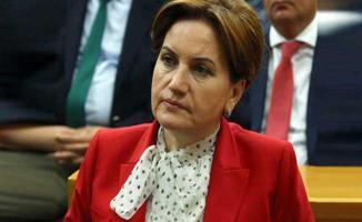 İyi Parti Lideri Meral Akşener'in İstifa Ettiği İddia Edildi