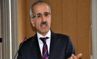 Karayolları Genel Müdürlüğüne Abdulkadir Uraloğlu Atandı