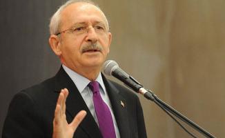 Kılıçdaroğlu CHP'nin Tekirdağ Çorlu Tren Kazası Raporunu Kamuoyu İle Paylaştı