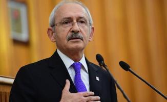 Kılıçdaroğlu'na ODTÜ Pankartı Nedeniyle Soruşturma Açıldı