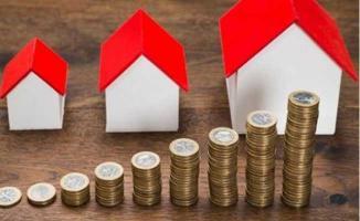 Konut Kredisi Faiz Oranları Yüzde 2 Seviyesini Aştı
