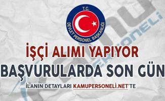 Konya Yunak Belediyesi Sürekli İşçi Alımı Yapıyor ! Başvurularda Son Gün