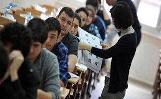 KPSS 2018 Genel Kültür, Genel Yetenek ve Eğitim Bilimleri Sınavları Sona Erdi