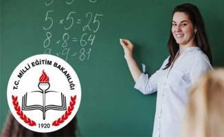 MEB 20 Bin Sözleşmeli Öğretmen Ataması İçin Tercih Süreci Sona Eriyor