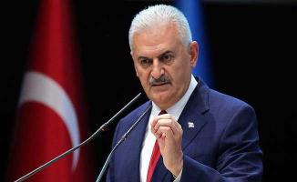 Meclis Başkanı Yıldırım: Bedelli Askerlik Meclis Tatile Girmeden Netleşecek
