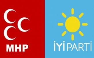MHP'den İYİ Parti'ye Yanıt Geldi!