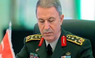 Yeni Milli Savunma Bakanı Hulusi Akar Kimdir? Nereli? Kaç Yaşında?