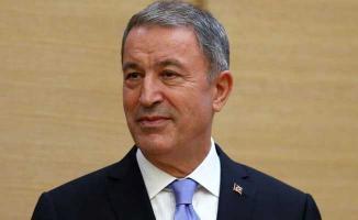 Milli Savunma Bakanlığı Hulusi Akar'dan Bedelli Askerlik Paylaşımı