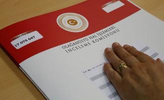 OHAL Komisyonu Tarafından Haftada 1200 Karar Alınıyor!
