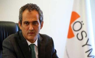 ÖSYM Başkanı Mahmut Özer: YDS 2018 Yılında 3 Defa Yapılacak