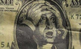 Son Dakika! Merkez Bankası Yıl Sonu Dolar Beklentisini Yükseltti