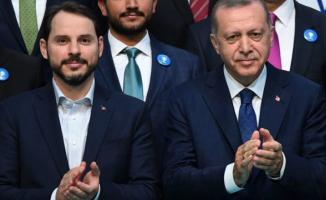 TMSF Başkan Erdoğan'a, Özelleştirme Albayrak'a Bağlandı