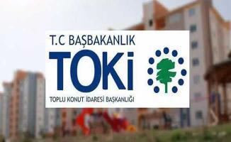 TOKİ Silivri Kura Sonuçları Emekli Kontenjanı İsim Listesi