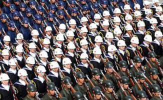 Torba Tasarıda Yer Alıyor: Kuvvet Komutanlıklarına Subay Alımı Yapılacak