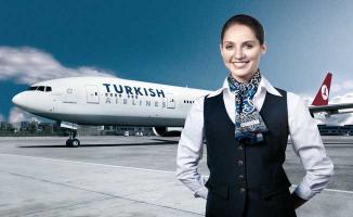 Türk Hava Yolları (THY) 1000 Kabin Memur Alımı Yapacak