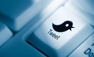 Twitter'ın Kullanıcı Sayısı 1 Milyon Azaldı !