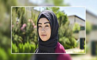 21 Yaşında AK Parti'nin Tepe Yönetim Listesine Girdi