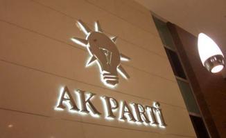 AK Parti Kongresi İçin 16 Siyasi Partiye Davet Gönderildi!