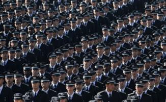 Polis Akademisi Amirlik Eğitimi Fiziki Yeterlilik Sınav ve Parkur Talimatı Yayımlandı!