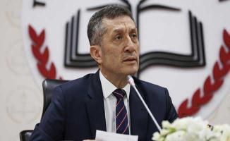 Bakan Ziya Selçuk'tan 20 Bin Öğretmen Ataması Açıklaması