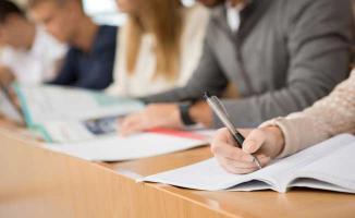 CHP'den Kontenjanı Boş Okullar Talep Edilen Liselere Dönüştürülsün Talebi