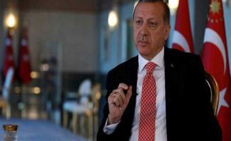 Çok Çarpıcı Cumhurbaşkanı Erdoğan Karikatürü: Herkes Eğilsin Mi?