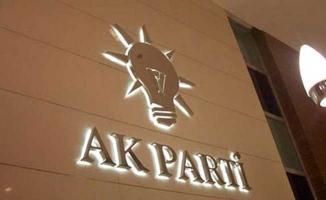 Cumhurbaşkanı Erdoğan AK Parti MYK'da Yer Alan İsimleri Belirledi