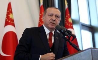Cumhurbaşkanı Erdoğan: Irak İle İlişkilerimizi Güçlendirmek İçin Çalışmaya Hazırız