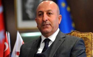 Dışişleri Bakanı Çavuşoğlu'ndan İncirlik Üssü ve Trump Açıklaması