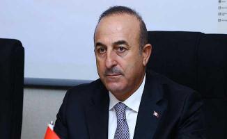 Dışişleri Bakanı Çavuşoğlu'ndan Trump'a Çok Sert Yanıt