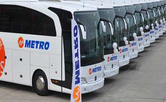 Dolar Bozduranlara Metro Turizmden Ücretsiz Yolcu Bileti