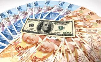 Dolardan Sert Düşüş! 5.5 Seviyesine Yaklaştı!