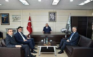 DSİ Genel Müdürlüğüne Atanan Mevlüt Aydın Kimdir?